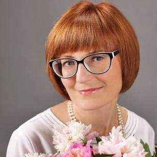 SvetlanaSloneckaya avatar