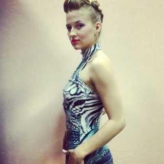 VictoriaArapova avatar