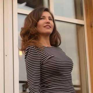 AlionaMoskovenko avatar