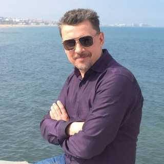 OlegSpiridenok avatar