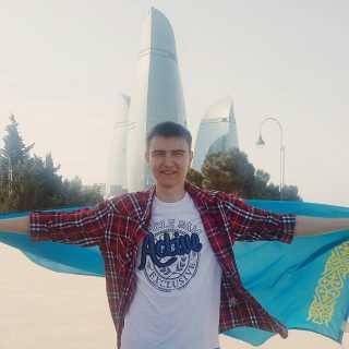 StanislavAnisimov avatar