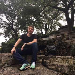 OCRaz avatar