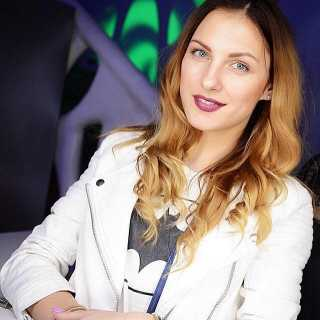 AlinaMashak avatar
