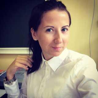 AnastasiyaSuhareva avatar