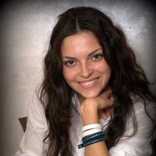 JuliaZakladnaja avatar