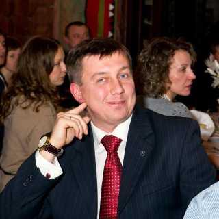 EvgenyKozyrev avatar