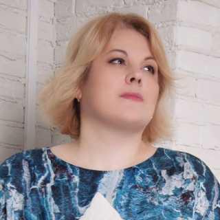 NatalyaSmirnova avatar