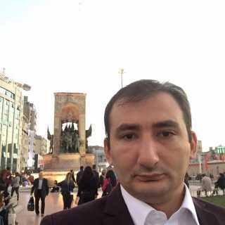MubarizMammadov avatar
