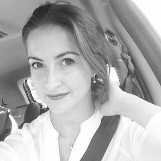 MarynaKostogryz avatar