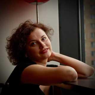 SvetlanaNikitina avatar