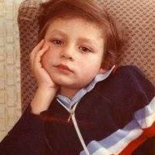 AlexandreKondrashov avatar