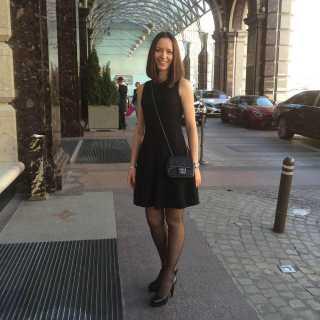 IrinaPesotskaya avatar