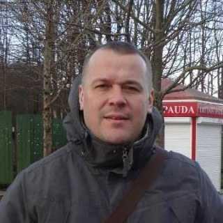 VladimirKulesh avatar