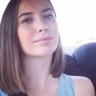 OlyaKhuroshvili avatar