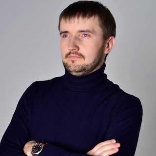MaximPochebut avatar