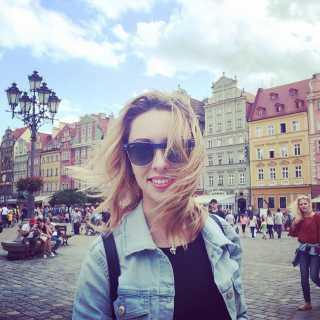 AlisaAndreyko avatar