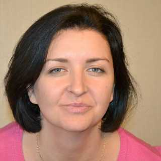 TatyanaTimaeva avatar