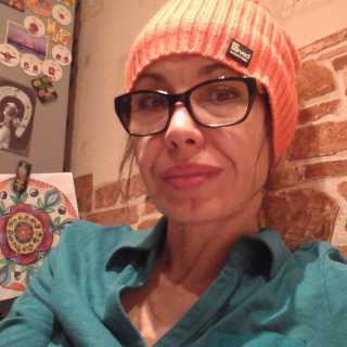 ElenaMaskulova avatar