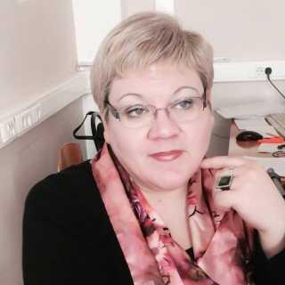TatyanaKrivorotova avatar