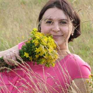 OksanaSmerek avatar