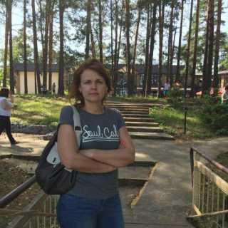 ElenaKotyrlo avatar