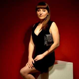 IrynaBictimirova avatar
