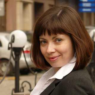 OksanaOliynyk avatar