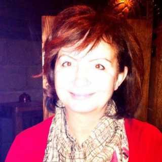 LyudmilaSchapova avatar