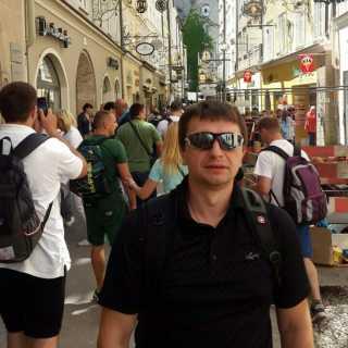 OlegMarkunec avatar