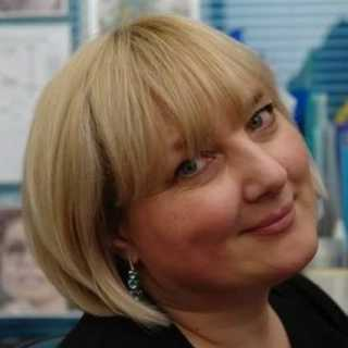 GalinaGarenko avatar