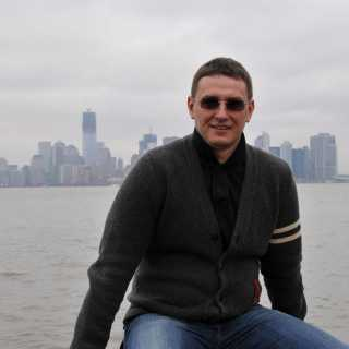 VitaliyGeraschenko avatar