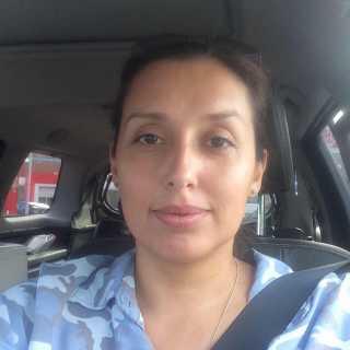Juliakulkova avatar