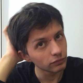 GeorgiyMakedonskiy avatar