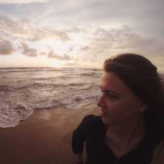 ChristinaVarvanska avatar