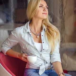 IrinaGulevskaya avatar