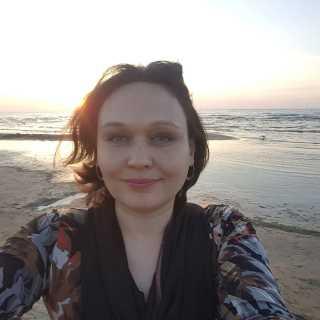 ZinaidaKim avatar