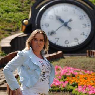 YuliyaRyazanova avatar