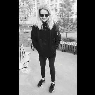 KseniaVyacheslavovna avatar