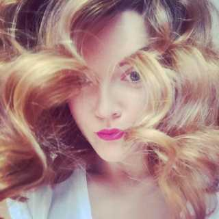 AlyonaGryniuk avatar