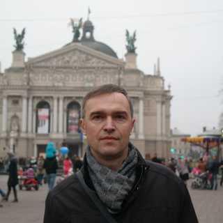 MykolaBratitsa avatar