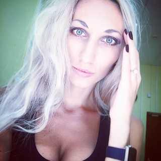 IrinaBezborodova avatar