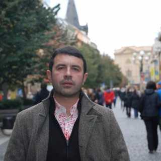 IgorKydryavtsev avatar