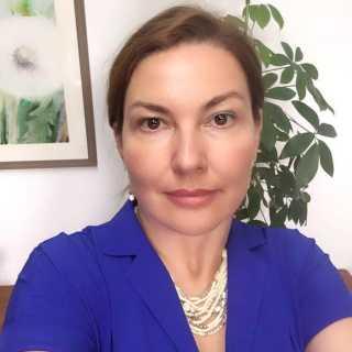 NatalyaSedyh avatar