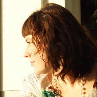 MarinaAksenova avatar