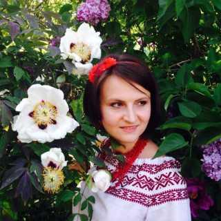 LesyaKarpenko avatar