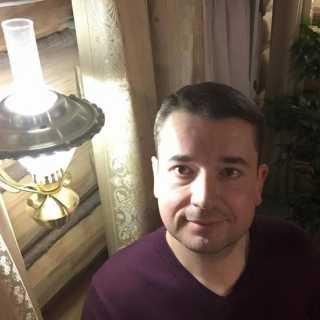AntonVetrischak avatar
