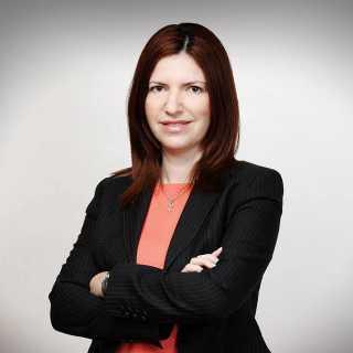 AnnaZhvanetskaya avatar