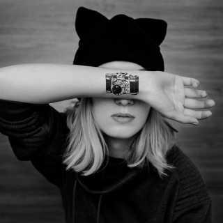MiraKryvtsova avatar