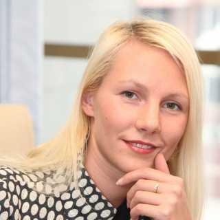 IrinaNevzorova avatar
