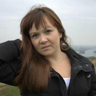 JulietOstapenko avatar